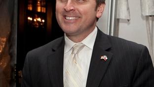 State Rep. Bryan Hughes, R-Mineola