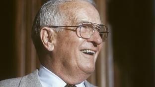 Gov. Bill Clements