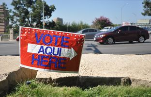 The spotlight has largely turned to 2014, but in one part of Travis County, this year's November ballot will include a crowded and competitive special election for a state House seat currently held by Rep. Mark Strama, D-Austin.