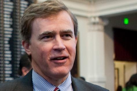 State Rep. Dan Branch, R-Dallas