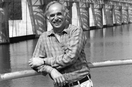 David Freeman, when he was general manager of the LCRA during the 1980s