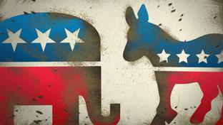 The political mud season is underway