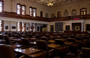 The number of Texas lawmakers absent from the Capitol because of personal business isn't always an issue. But as this week has shown, the absentee list could pose a problem for leaders trying to muster votes for a major transportation funding plan.