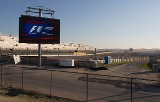 A little-noticed piece of the fiscal cliff deal approved by Congress this week could mean a windfall for the new Formula One racetrack in Austin. The so-called NASCAR tax credit allows racetracks to potentially write off millions of dollars in costs.