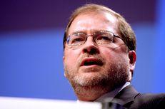 Conservative activist Grover Norquist