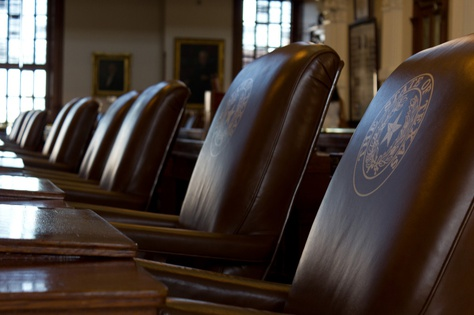 The March 1 primary ballot will feature 18 open seats in the Texas Legislature –two in the Senate and 16 in the House.
