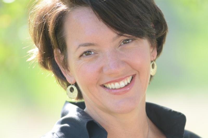 Laura Huffman
