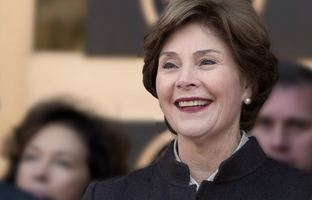 Former first lady Laura Bush is heading up a new non-profit, Texan by Nature, aimed at convincing private landowners to embrace conservation and nurture the state's native beauty.