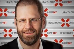 Leo Linbeck III, Houston builder and vice chair of the national Health Care Compact Alliance.