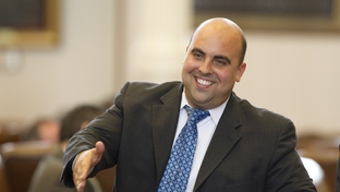 State Rep. Armando Martinez on March 21, 2011.