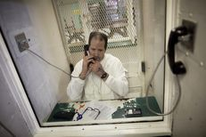 In 1981, Max Soffar was sentenced to death for the murder of three people at a Houston bowling alley. Soffar, who has spent three decades on death row, says his confessions were coerced. Prosecutors say that the case against him is solid, and police officers deny accusations of coercion.