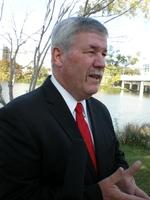 Hank Gilbert in Austin