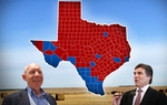 Bill White and Rick Perry have their sights set on the governor's office