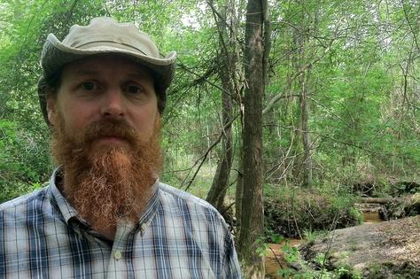 David Daniel doesn't want the Keystone XL pipeline to cross his land