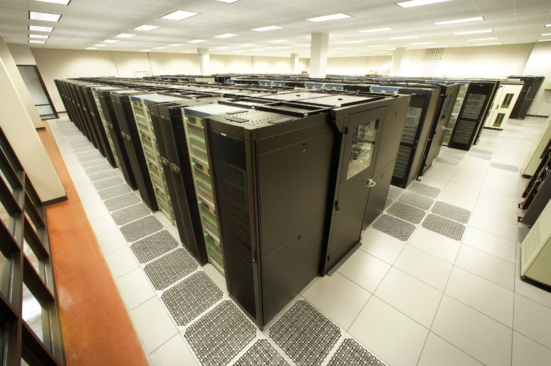 The Texas Advanced Computing Center (TACC) deployed the Ranger supercomputer in February 2008. In January 2013, TACC will deploy Ranger's replacement, Stampede, which will be one of the most powerful supercomputers in the world.