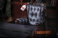 How much does it cost to be a regent?