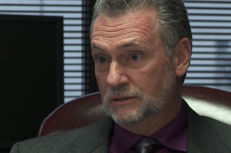 Austin Community College President, Richard Rhodes
