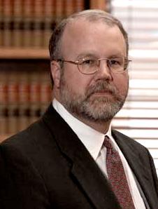 Nelson Roach, past president of the TTLA.