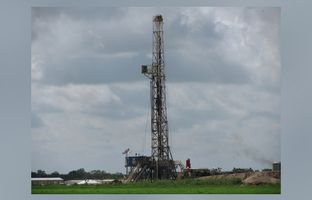 Injecting acid to help drill for oil isn't a new practice, but Texas' oil and gas regulator doesn't track where or how much acid is used by drillers in the state, and that has some people concerned.