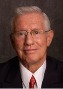 State Rep. Leo Berman, R-Tyler