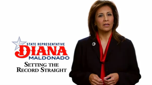 State Rep. Diana Maldonado