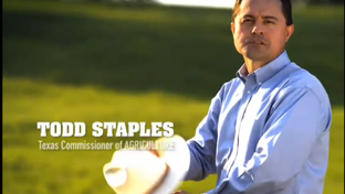 Todd Staples
