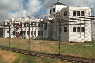 Texas Department of Criminal Justice Central Prison Unit in Sugar Land, TX. Amid budget cuts, Texas is closing a prison unit for the first time. The historic Central Unit will close at the end of August.