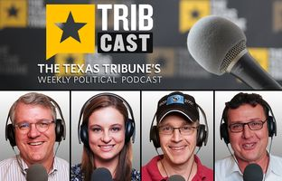 Ross, Morgan, Jay and Jim talk about the findings of the most recent UT/TT Poll, Sen. Dan Patrick's plans as chairman of the Senate Education Committee and the travails of Democrats in Lubbock.