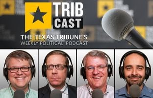 This week on the soon-to-be-award-winning TribCast (it could happen): Ben, Evan, Ross and Aman dive into the Tribune's new Bidness as Usual data app and ongoing series. The group also goes over the House's and Senate's base budgets.