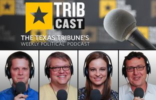 Reeve, Ben, Morgan and Jim review the latest news from the Republican National Convention, forecast the fight over school vouchers in the Texas Senate and try to clear up the confusion surrounding redistricting.