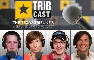 Reeve, Julian, Brandi and Jay discuss the speaker's race, the potential rise of George P. Bush and the latest bills to be filed in advance of the upcoming legislative session.