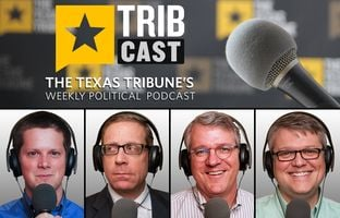 Evan, Ross, Reeve and Ben talk about the opening days of the new legislative session, including the comptroller's revenue estimate, the re-election of Speaker Joe Straus and the priorities of the leadership.