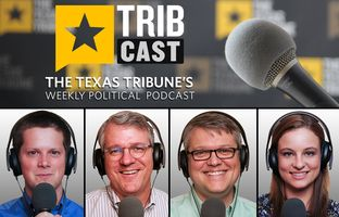 Ross, Reeve, Ben and Morgan discuss the recent ruling in the school finance lawsuit, ongoing troubles with CPRIT, and the recent emergency meeting of the University of Texas System Board of Regents.