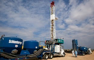 A rash of small earthquakes in North Texas thought to be linked to drilling appears to have caught the attention of the state's oil and gas regulator, which has previously stayed quiet on the links between drilling and seismic activity.