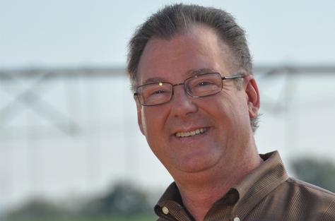 State Rep. Lanham Lyne