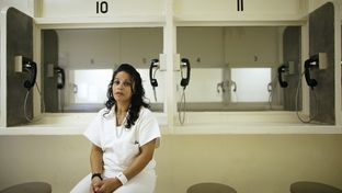 Elizabeth Ramirez, 38, is 15 years into a nearly 40-year sentence for the sexual assault of her two nieces. On Aug. 4, one of those nieces recanted. Attorneys at the Innocence Project of Texas are hoping to prove that Ramirez and her three friends, who are also incarcerated, never committed the crime.