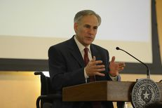 Texas Attorney General Greg Abbott discusses the Affordable Care Act at The Texas Tribune Festival on September 22, 2012.
