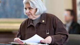 Sen.Judith ZaffiriniD-Laredo
