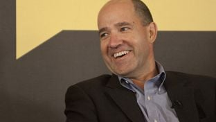 June 28th, 2012: Founder of international communications and brand positional firm and ABC News Political Contributor Matthew Dowd at TribLive event