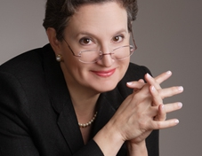 Barbara Ann Radnofsky campaign photo
