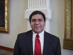 Railroad Commission Victor Carrillo