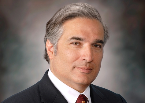 Francisco G. Cigarroa, M.D., Chancellor of UT System