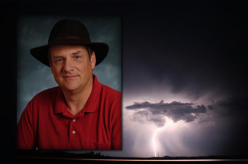John Nielsen-Gammon, Texas's state climatologist