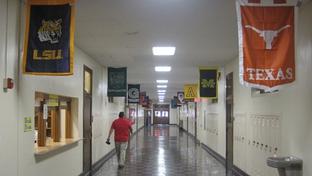 Thomas Jefferson High School in San Antonio