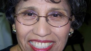 Linda Chavez-Thompson in 2006