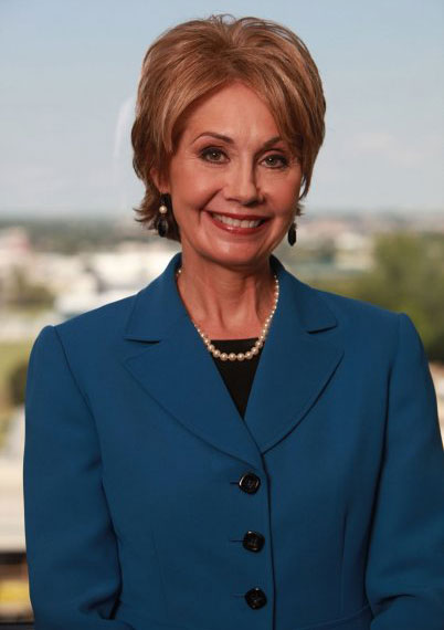 Debra Lehrmann