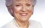 Carole Keeton Strayhorn