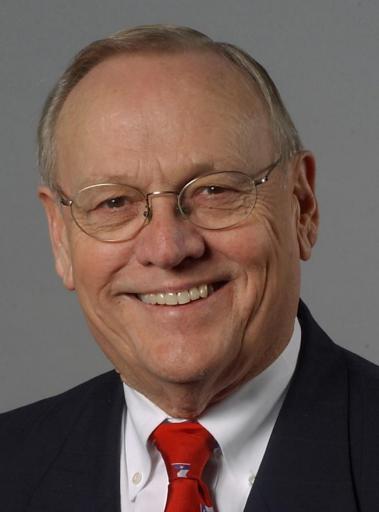 State Rep. David Swinford, R-Dumas