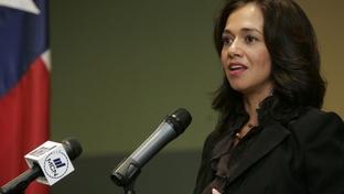 Tara Rios-Ybarra