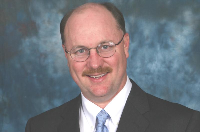 American Family Association President Tim Wildmon